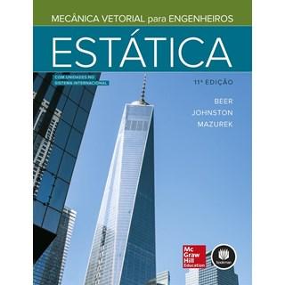 Livro - Mecânica Vetorial para Engenheiros - Estática - Beer