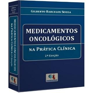 Livro - Medicamentos Oncológicos na Prática Clínica - Souza