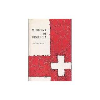 Livro - Medicina de Urgência - Alves