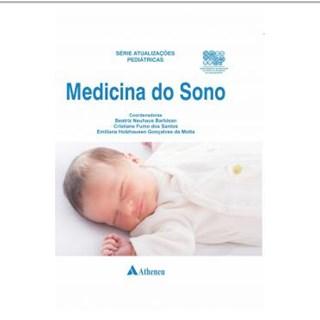 Livro - Medicina do Sono - Barbisan - Atheneu