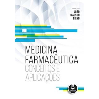 Livro - Medicina Farmacêutica - Massud Filho