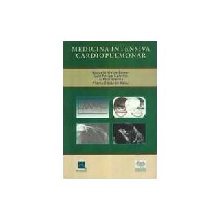 Livro - Medicina Intensiva Cardiopulmonar - Gomes