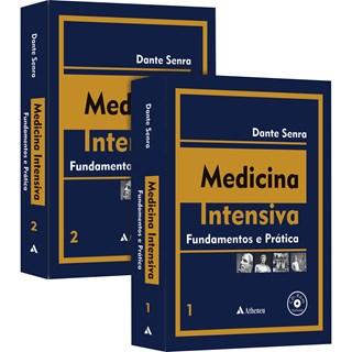 Livro - Medicina Intensiva - Fundamentos e Prática - Senra