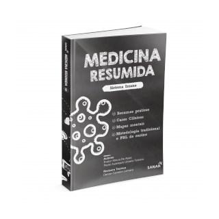 Livro - Medicina Resumida - Sistema Imune - Sanar