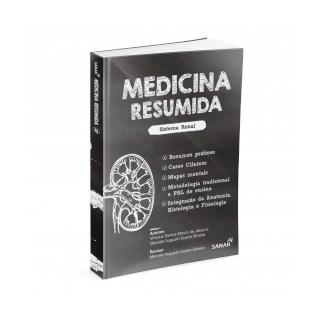 Livro - Medicina Resumida - Sistema Renal - Sanar