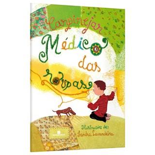Livro Médico das Roupas - Carpinejar - Bertrand