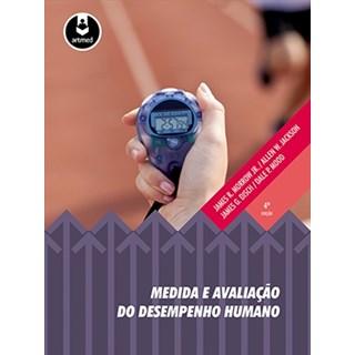 Livro - Medida e Avaliação do Desempenho Humano - Jr. @@