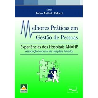 Livro Melhores Práticas em Gestão de Pessoas - Palocci
