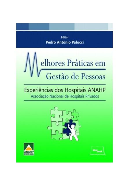 Livro - Melhores Práticas em Gestão de Pessoas - Palocci
