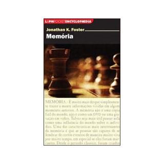 Livro - Memória - Foster