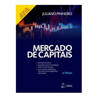 Livro - Mercado de Capitais - Pinheiro