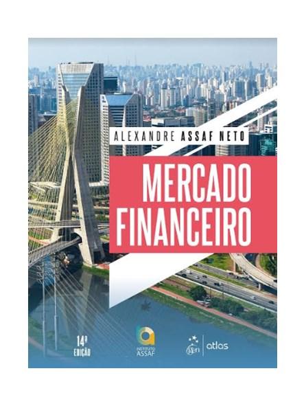 Livro - Mercado Financeiro - Assaf