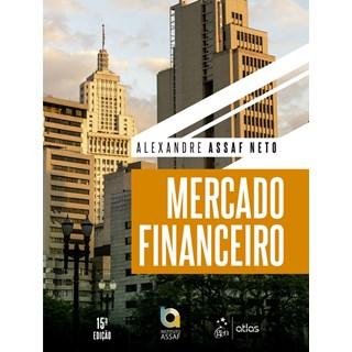 Livro Mercado Financeiro - Assaf - Atlas