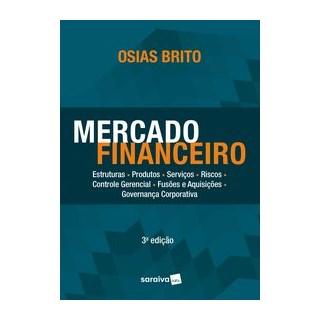 Livro - Mercado Financeiro - Brito 3º edição