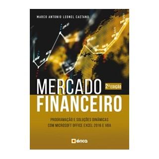 Livro - Mercado Financeiro - Caetano 2º edição