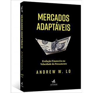 Livro - Mercados Adaptáveis - W. Lo