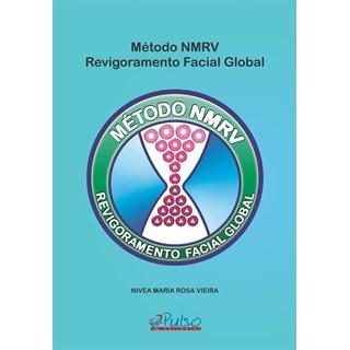 Livro - Método NMRV - Revigoramento Facial Global - Vieira