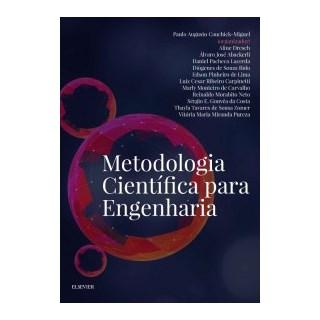Livro - Metodologia Científica para Engenharia - Vários