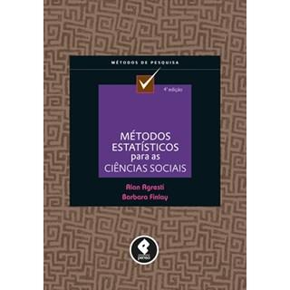 Livro - Métodos Estatísticos para as Ciências Sociais - Agresti