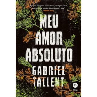 Livro Meu Amor Absoluto - Tallent - Verus