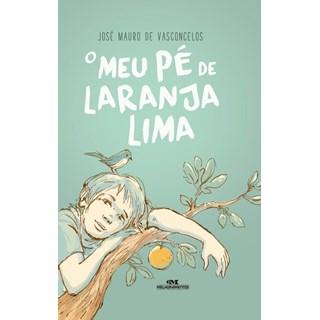 Livro - Meu Pé de Laranja Lima - 50 Anos - Vasconcelos