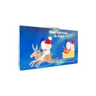 Livro - Meus fantoches de natal - Companhone 1º edição