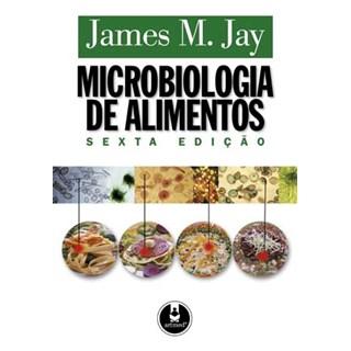 Livro - Microbiologia de Alimentos - Jay