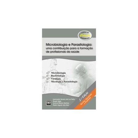 Livro - Microbiologia e Parasitologia - Severo