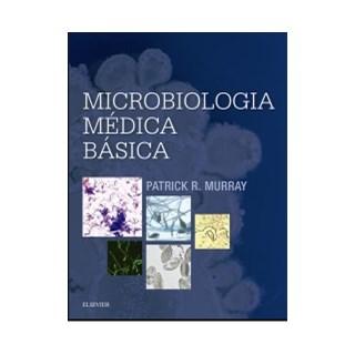 Livro - Microbiologia Médica Básica- Murray