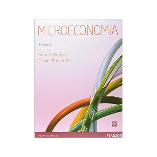 Livro - Microeconomia - Pindyck