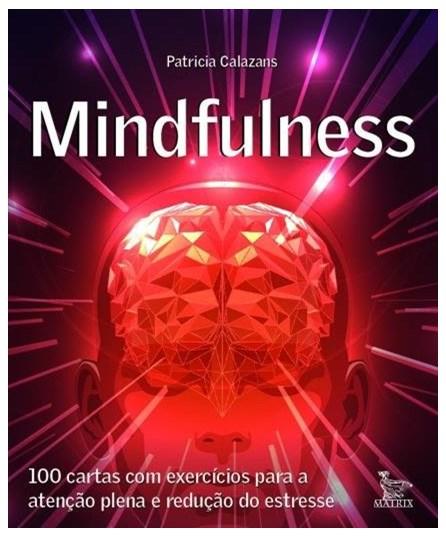 Livro - Mindfulness - Calazans - Baralho