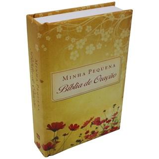 Livro Minha Pequena Bíblia de Oração - Omartian - Mundo Cristão