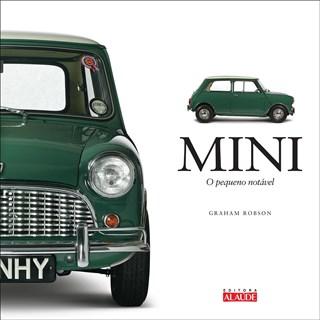 Livro Mini - Robson - Alaúde
