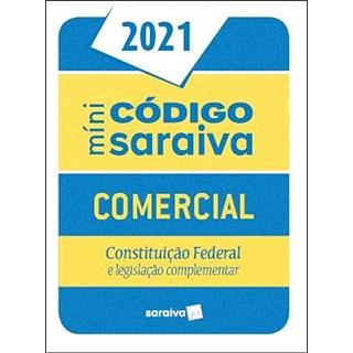 Livro - Minicódigo de Processo Civil e Constituição Federal - Editora Saraiva 26º edição