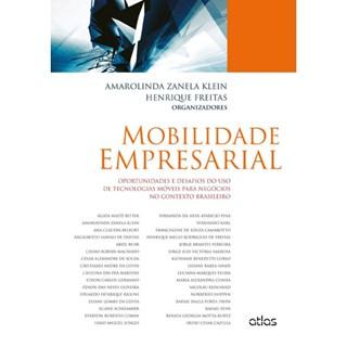 Livro - Mobilidade Empresarial - Freitas