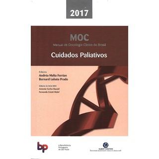Livro - Moc - Cuidados Paliativos - Ferrian 1ª edição