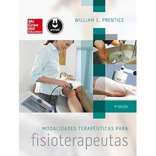 Livro - Modalidades Terapêuticas para Fisioterapeutas - Prentice