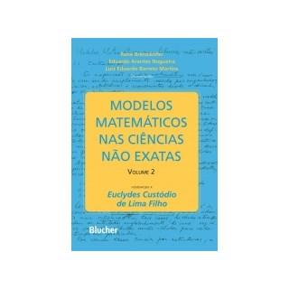Livro - Modelos Matemáticos nas Ciências Não Exatas - Vol 2 - Nogueira