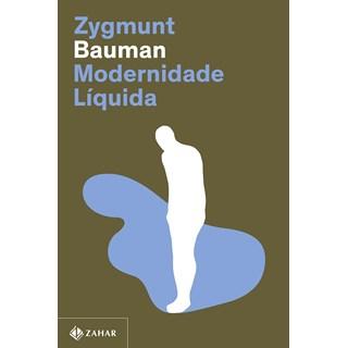 Livro - Modernidade Líquida - Bauman