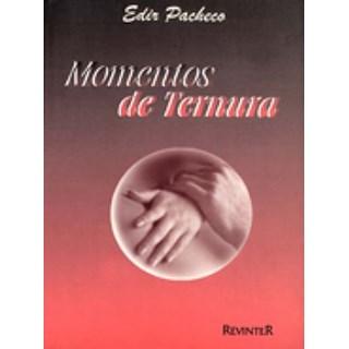 Livro - Momentos de Ternura - Pachego