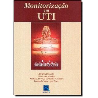Livro - Monitorização em UTI - Rezende