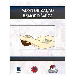 Livro - Monitorização Hemodinâmica - AMIB