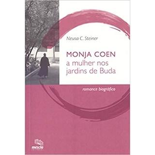 Livro - Monja Coen - Steiner - Mescla