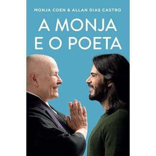 Livro Monja e o Poeta, A - Coen - Sextante