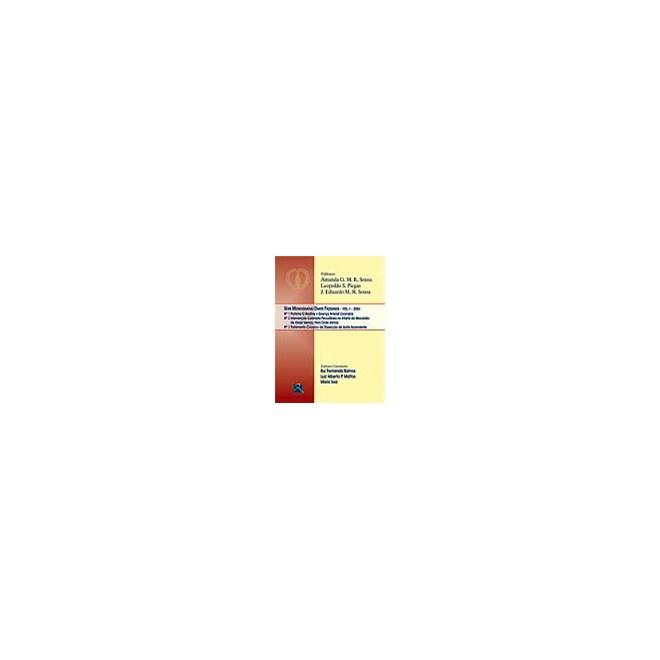 Livro - Monografias Dante Pazzanese - 2004 - Volume 1 - Pazzanese