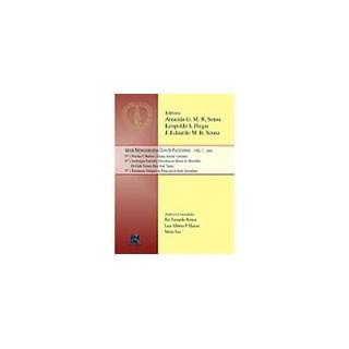 Livro - Monografias Dante Pazzanese - 2004 - Volume 2 - Pazzanese