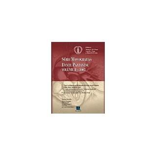 Livro - Monografias Dante Pazzanese - 2005 - Volume 2 - Pazzanese