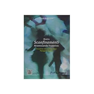 Livro - Mostra Sconfinamenti: Atravessando Fronteiras - Children - Phorte