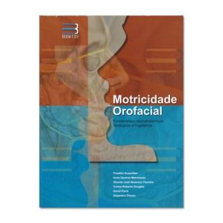 Livro - Motricidade Orofacial Fundamentos Neuroanatômicos, Fisiológicos e Linguísticos - Marchesan