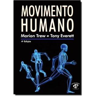 Livro - Movimento Humano - Trew